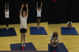 Key 1 Calm DownKey 1 Calm DownGymnastics Drills Coaching