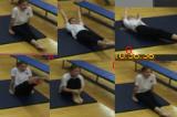 Linkage 3Key 1 Body Conditioning Linkage 3Gymnastics Drills Coaching