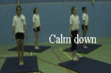 Calm down 5 Drill Thumbnail