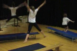Jump to Wide shape with landingKey 1 content ApparatusGymnastics Drills Coaching