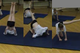 Key 1 Body ConditioningKey 1 Body ConditioningGymnastics Drills Coaching
