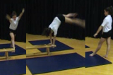 Key 1 content ApparatusKey 1 content ApparatusGymnastics Drills Coaching