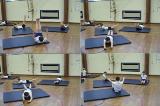 Body ConditioningKey 3 Body conditioningGymnastics Drills Coaching