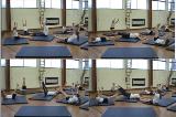 Linking TaskKey 3 Body Conditioning LinkageGymnastics Drills Coaching