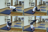 Headstand progression Drill Thumbnail
