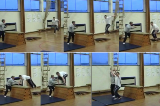 Squat Vault Progressions and Variations Drill Thumbnail