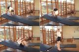 Forward roll from high apparatus to standKey 3 Forward rollGymnastics Drills Coaching