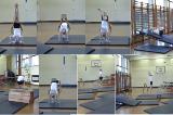 Linking TaskKey 3 Content LinkageGymnastics Drills Coaching