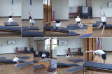 Linkage taskKey 3 Body Conditioning LinkageGymnastics Drills Coaching