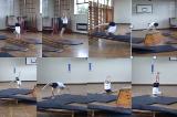 Linkage taskKey 3 Content LinkageGymnastics Drills Coaching