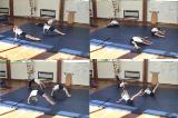 Linkage taskKey 3 Body Conditioning LinkageGymnastics Drills Coaching