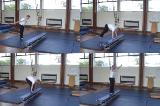 Teach Straight-Leg Squat Vault in Pike Shape on to low benchesKey 3 VaultGymnastics Drills Coaching