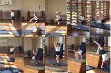 Key 3 Body Conditioning LinkageKey 3 Body Conditioning LinkageGymnastics Drills Coaching