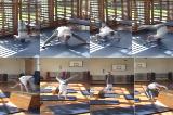 Linkage routineKey 3 Body Conditioning LinkageGymnastics Drills Coaching