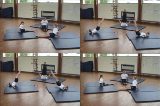 Dish Rock with Early Hip ExtensionKey 3 Body conditioningGymnastics Drills Coaching