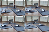 1 and a half - Twist Dish Roll to Arch Shape, Arch Rocking and Reverse Drill Thumbnail