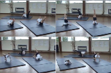 Key 3 Body conditioningKey 3 Body conditioningGymnastics Drills Coaching