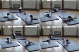 long sit progression Drill Thumbnail