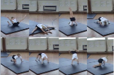 Body Conditioning linkageKey 3 Body Conditioning LinkageGymnastics Drills Coaching