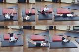 Conditioning linkageKey 3 Body Conditioning LinkageGymnastics Drills Coaching