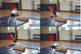 Donkey Kicks on a bench Drill Thumbnail