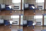 Calm downKey 3 CooldownGymnastics Drills Coaching