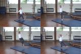 Heal clicks progressionKey 3 Body Temperature RaisingGymnastics Drills Coaching