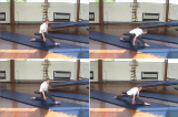 Upright standing to side splits Drill Thumbnail