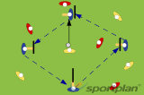 Diamond Rounders | Conditioned games