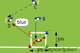 Colours Square Drill Thumbnail