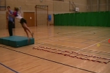 Agility Ladders and Diving CatchThrowing & CatchingRounders Drills Coaching