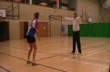Reaction Take  (Backstop or Fielders)Back StopRounders Drills Coaching