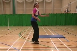 FieldingThrowing & CatchingRounders Drills Coaching