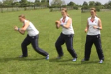 Catching to the side Drill Thumbnail
