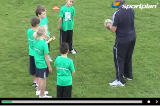 Pass to Coach Drill Thumbnail