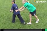 Tackle from waistPractices for JuniorsRugby Drills Coaching