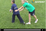 Tackle and OffloadPractices for JuniorsRugby Drills Coaching