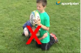 Incorrect Tackling PositionPractices for JuniorsRugby Drills Coaching