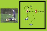 Ball Presentation on Tackle Pop Drill Thumbnail