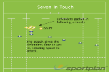 Seven In Touch Drill Thumbnail
