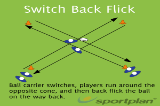 Switch Back Flick Drill Thumbnail
