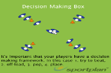 Decision Making Box Drill Thumbnail