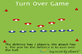 Turn-Over Game Drill Thumbnail