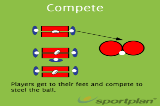CompeteSevensRugby Drills Coaching