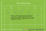 The Team RunSevensRugby Drills Coaching