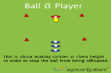 Ball & PlayerSevensRugby Drills Coaching