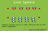Line Speed Drill Thumbnail