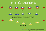 Hit & DefendSevensRugby Drills Coaching