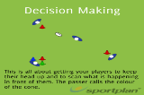 Decision MakingSevensRugby Drills Coaching