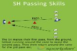 SH Passing Skills Drill Thumbnail